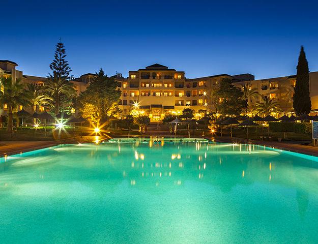 Royal Kenz Hôtel Thalasso & Spa - Royal kenz hotel thalasso spa