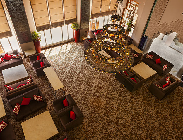 Royal Kenz Hôtel Thalasso & Spa - Lobby