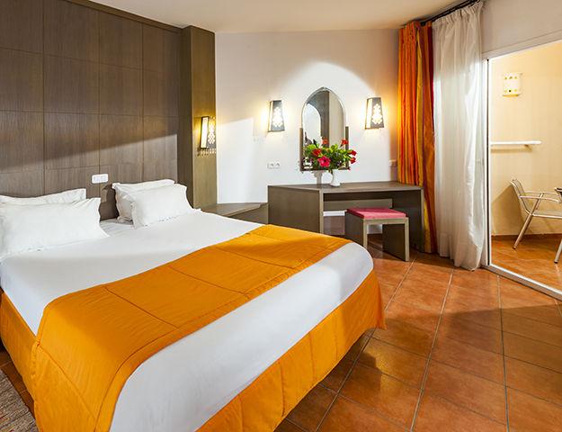 Royal Kenz Hôtel Thalasso & Spa - Chambre