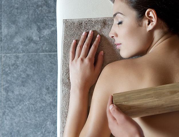 Royal Kenz Hôtel Thalasso & Spa - Massage