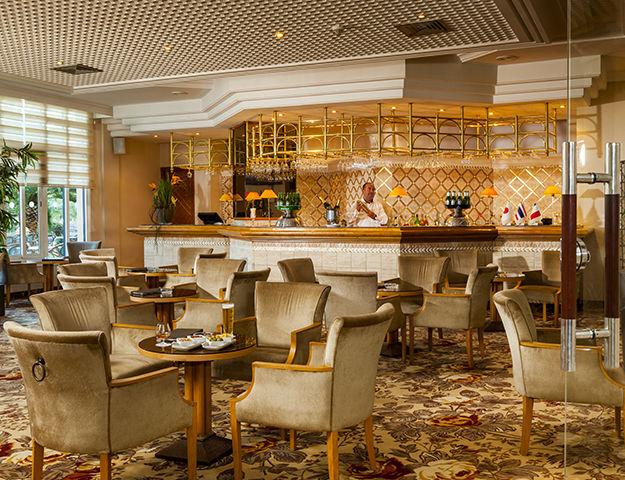 Royal Kenz Hôtel Thalasso & Spa - Bar
