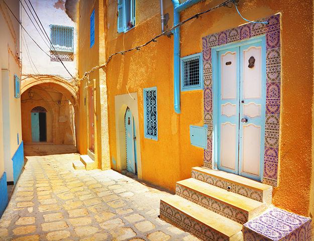Royal Kenz Hôtel Thalasso & Spa - Sousse