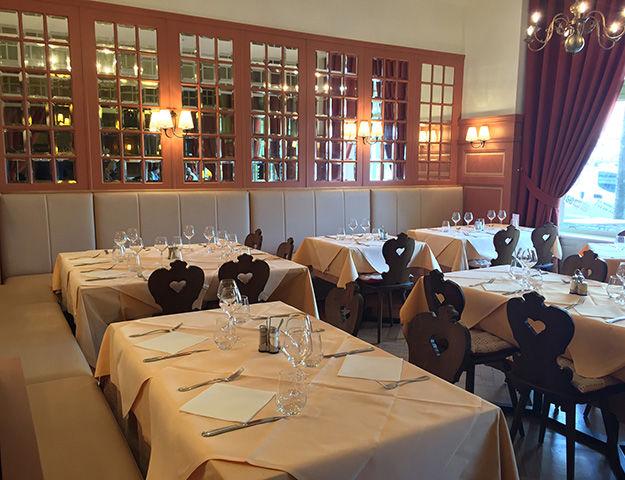 Best Western Grand Hôtel Bristol - Best western grand hotel bristol
