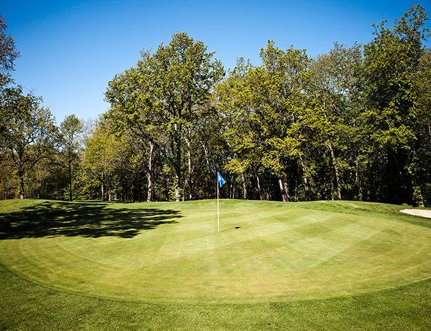 Relais des Vigiers - Parcours de golf