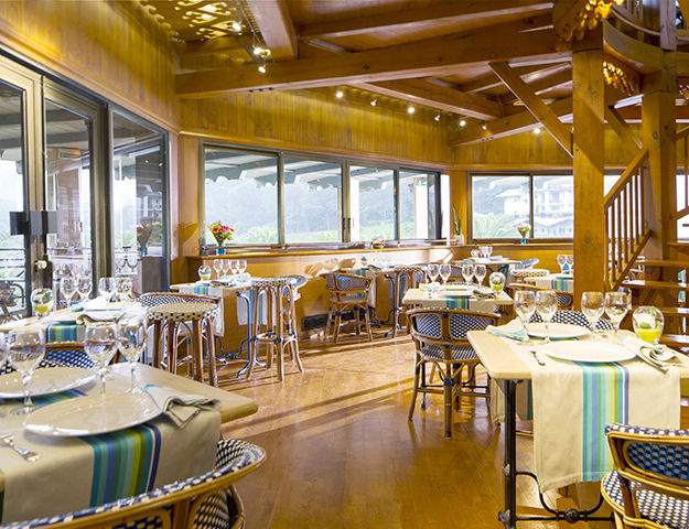 Domaine du Levant - Restaurant