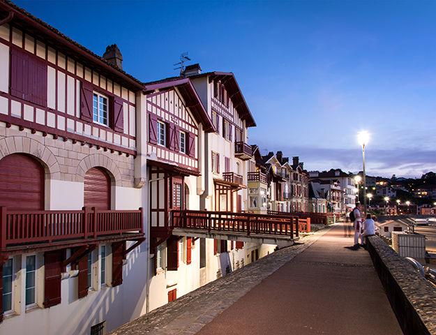Domaine du Levant - Saint de luz