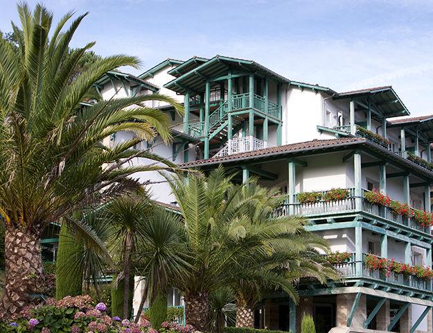 Domaine du Levant - Residence