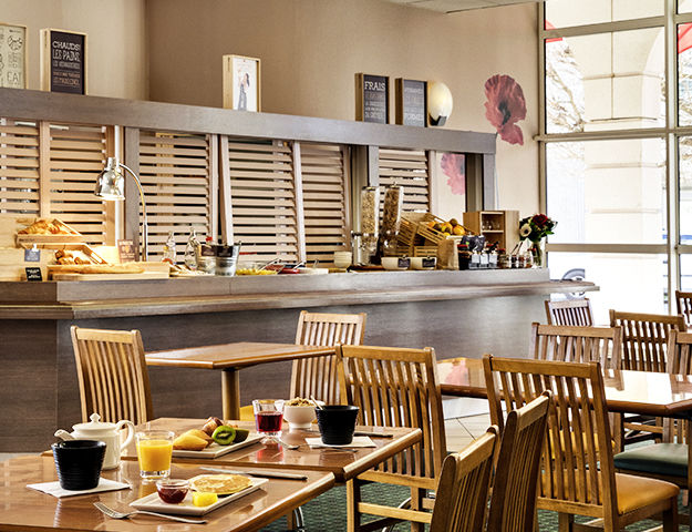 Ibis Callou - Restaurant