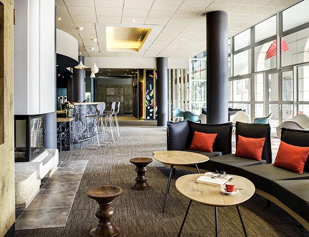 Ibis Callou - Hotel