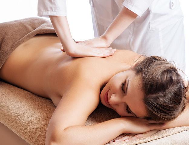 Résidence la Closerie Deauville - Massage