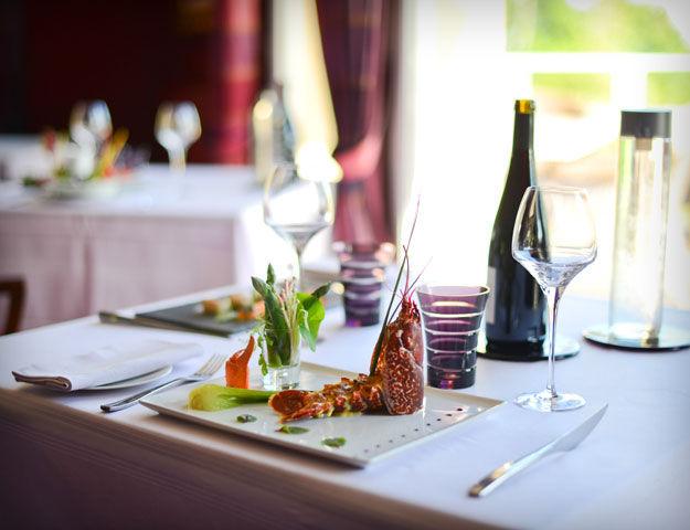 Domaine de Villers - Restaurant