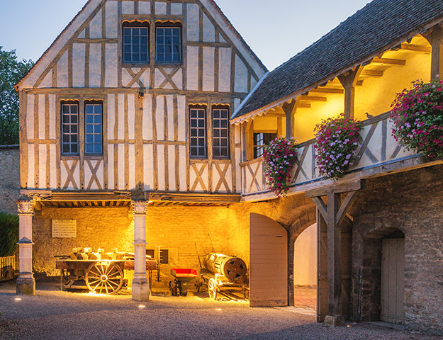 Hôtel Golf Château de Chailly - Beaune
