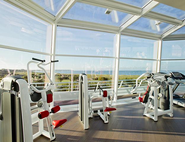 Résidence Miramar La Cigale Thalasso & Spa - Salle de fitness