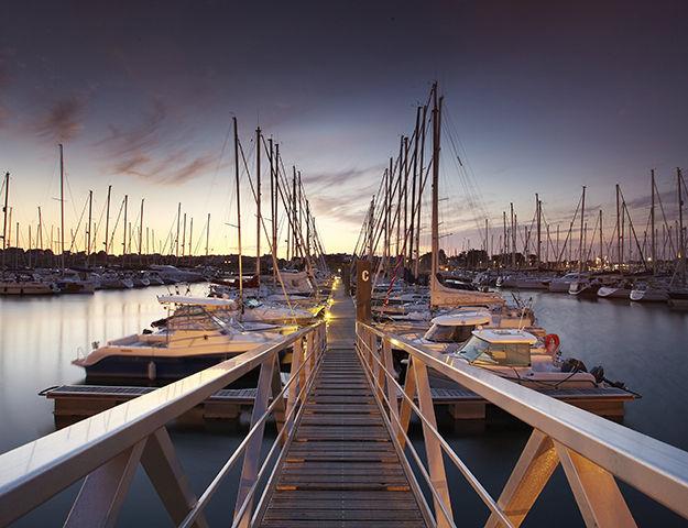 Résidence Miramar La Cigale Thalasso & Spa - Port crouesty
