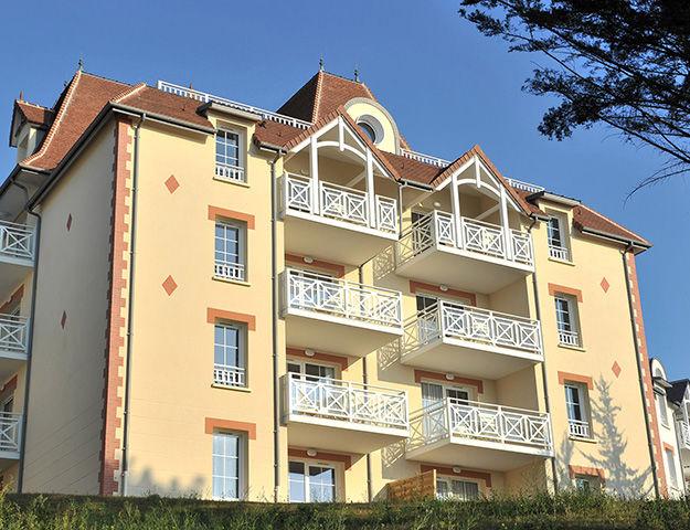 Résidence Villas du Spa Resort - Residence les villas du spa