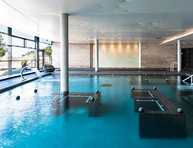 Résidence Villas du Spa Resort - Spa marin de la thalasso