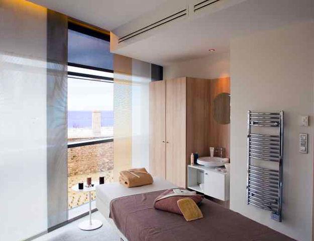 Résidence Villas du Spa Resort - Salle de soins