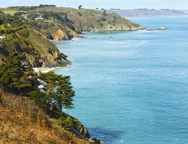 Résidence Villas du Spa Resort - Cotes bretonnes
