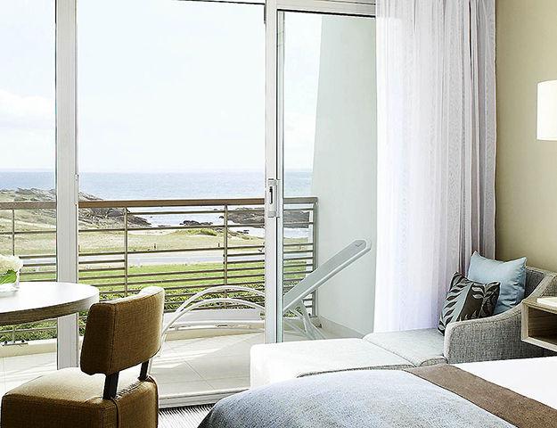 Sofitel Quiberon Diététique - Chambre superieure mer terrasse