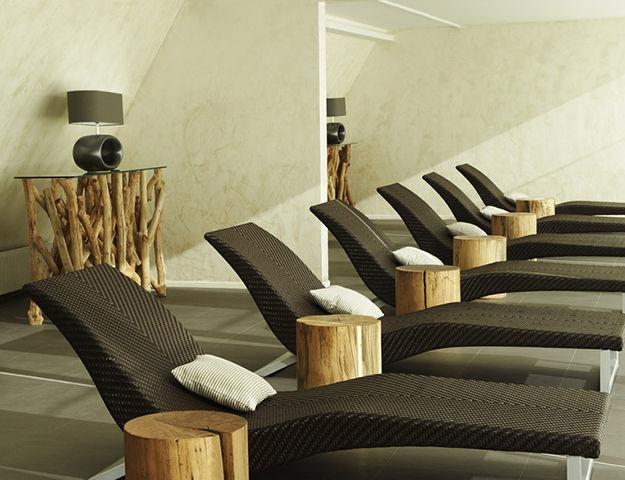 Sofitel Quiberon Diététique - Salle de relaxation