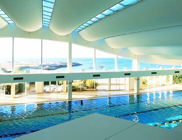 Sofitel quiberon di t tique s jour thalasso quiberon for Hotel quiberon piscine