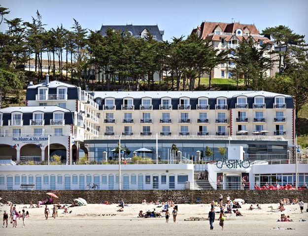 Hotel Spa Marin Pleneuf Val Andre