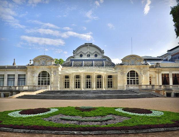 Central Hôtel Kyriad - Casino de vichy
