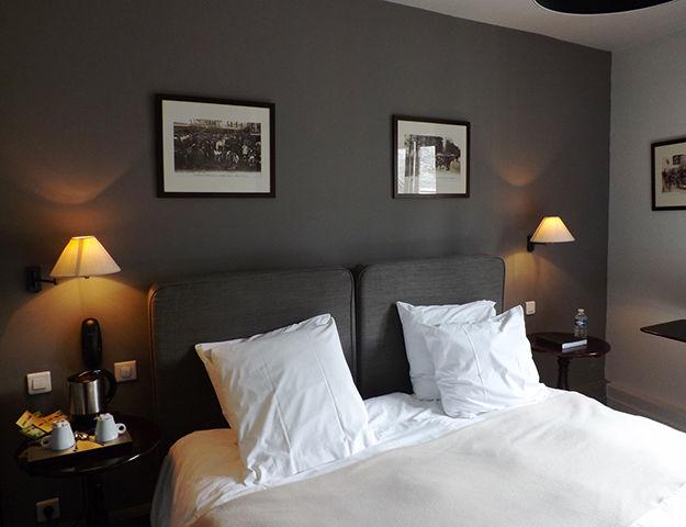 La Licorne Hôtel & Spa - Chambre privilege
