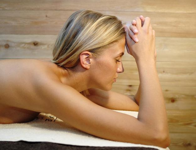 La Licorne Hôtel & Spa - Massage