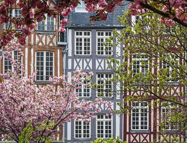 La Licorne Hôtel & Spa - Rouen