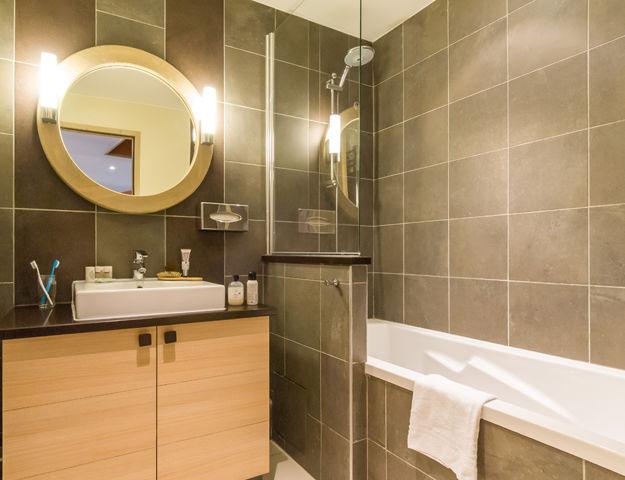 Résidence Pierre & Vacances Premium L'Amara Avoriaz - Appartement