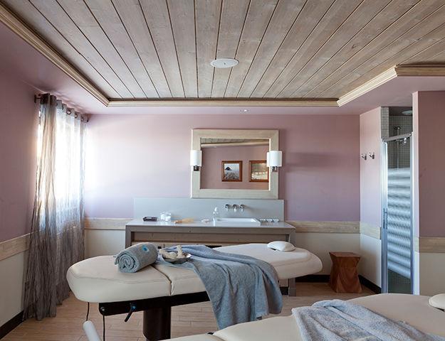 Résidence Pierre & Vacances Premium L'Amara Avoriaz - Cabine de soins