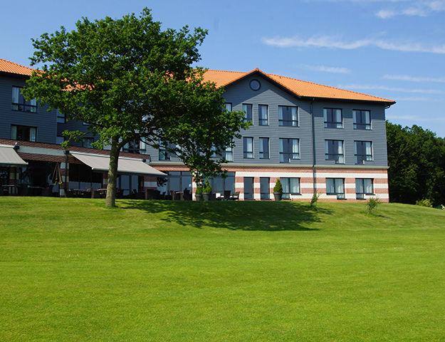 Najeti Hôtel du Golf - Najeti golf de saint omer
