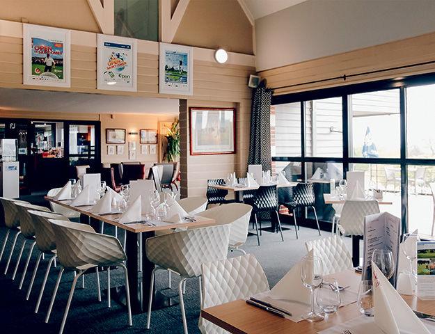 Najeti Hôtel du Golf - Brasserie ristandel