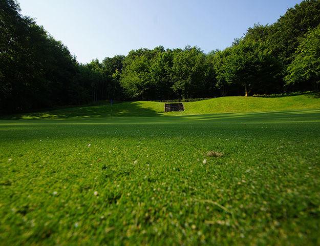 Najeti Hôtel du Golf - Parcours de golf