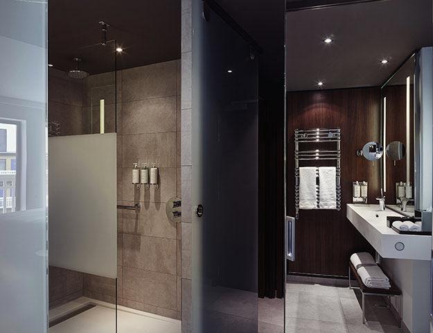 Molitor - Salle de bains