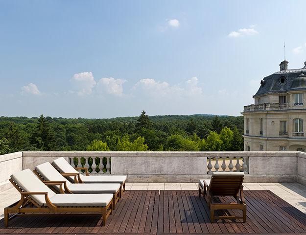 Château Mont Royal - Chateau mont royal