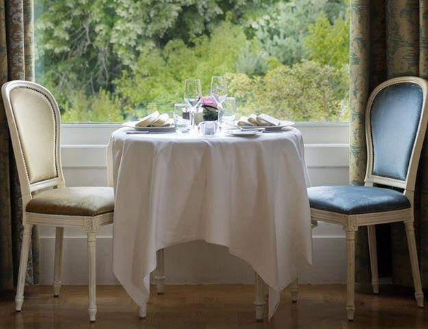Château Mont Royal - Restaurant l opera