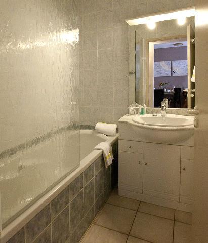 Résidence des Flamants Roses - Salle de bains