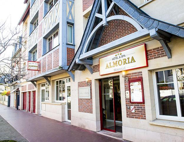 Almoria Hôtel & Spa - Hotel_almoria