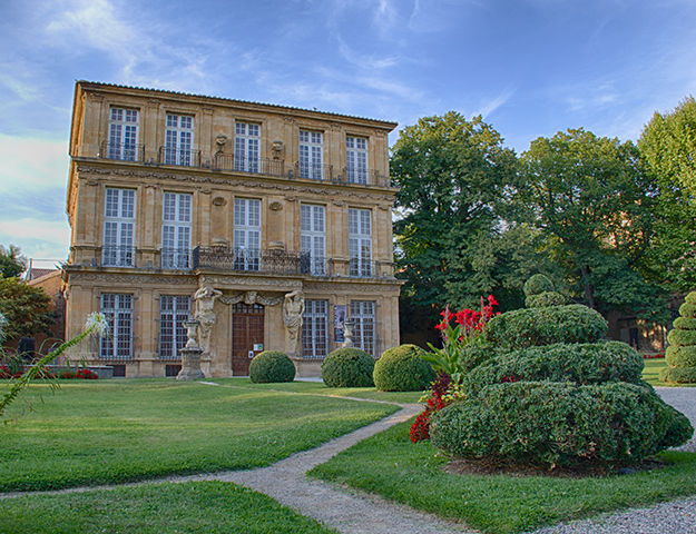 Negrecoste Hôtel & Spa - Pavillon vendome