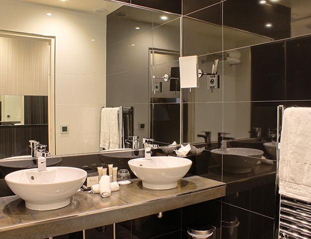 L'Empire Paris - Salle de bain
