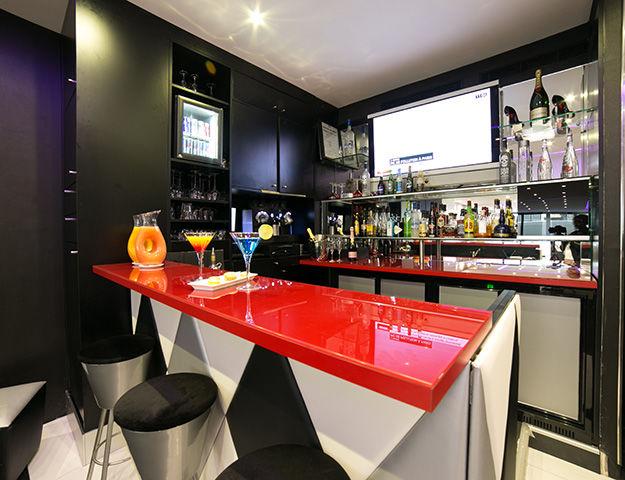 L'Empire Paris - Empire bar lounge