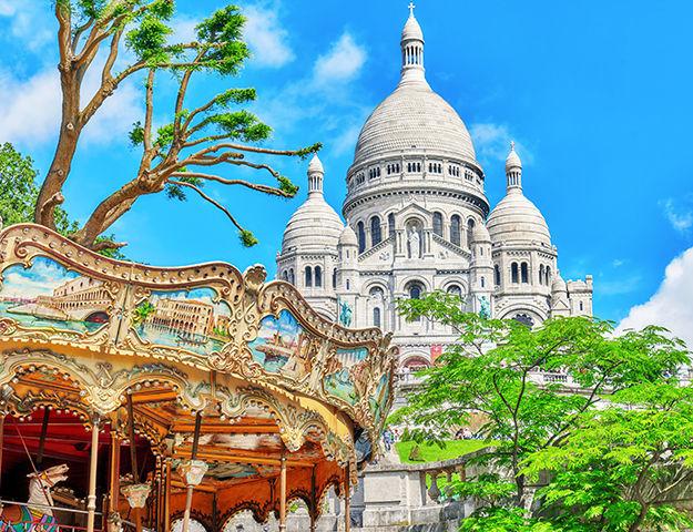 Les Jardins de Mademoiselle Hôtel & Spa - Paris