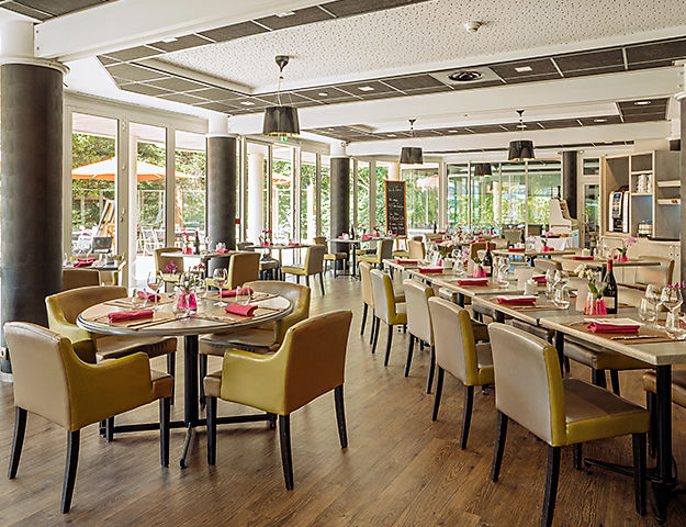 Atlantic Thalasso - Restaurant