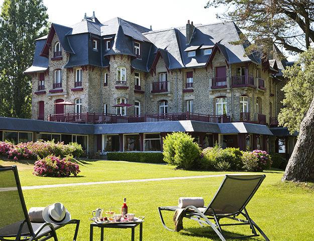 Le Castel Marie Louise - Le castel marie lousie