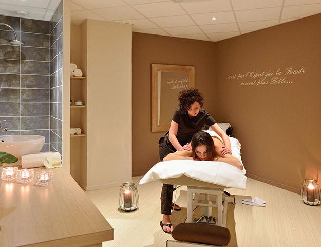 Hôtel Côte Ouest MGallery by Sofitel - Massage