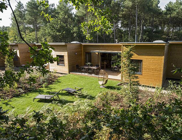 Center Parcs Domaine du Bois aux Daims - Cottage premium