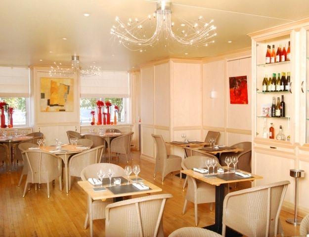 Les Loges du Parc - Restaurant saint roch