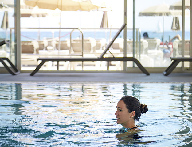 Thalassa Sea and Spa Hyères - Piscine